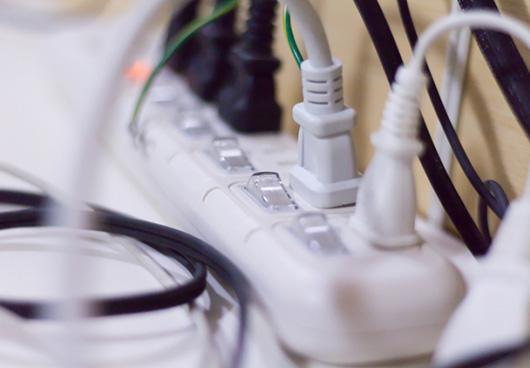 漏電・停電などのトラブル